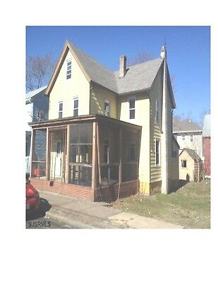 Calling All Rehabbers First Time Home Buyers-No Reserve Bid