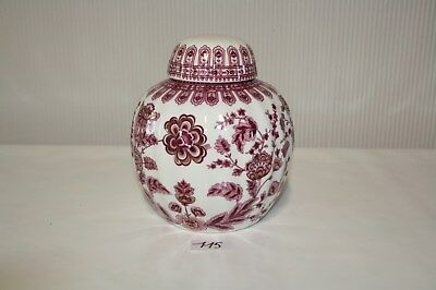 C115 Grand vase Made in Italy H 20 cm avec cachet