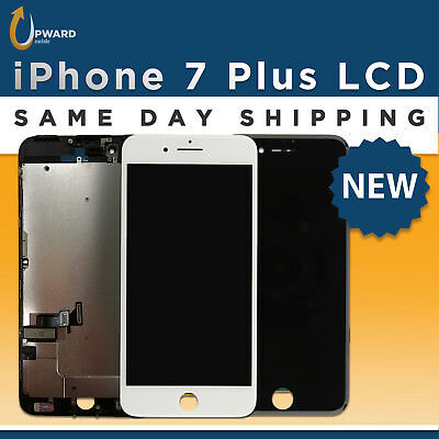 Apple iPhone 7+ Plus Replacement LCD Display Touch Screen Digitizer Assembly OEM