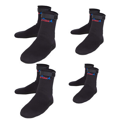 Water Skin Shoes Beach Swimming Diving Surfing Aqua Sport Socks Wetsuit Exercise