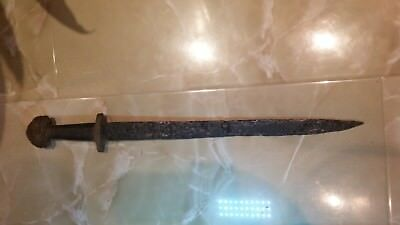 sword Viking knight-very beautiful -100% original-length 53 cm