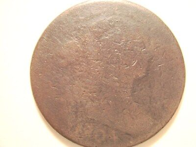 1804 Draped Bust Large cent ?