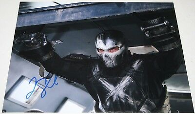 "FRANK GRILLO Hand Signed 11X14"" Autographed Photo w/COA - CAPTAIN AMERICA"