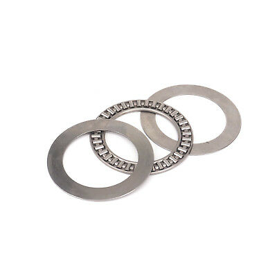 50x70x3mm Thrust Needle Roller Bearing AXK5070 ABEC-1 Each With Two Washers