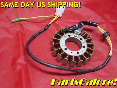 18 Coil DC Stator, 250cc water cooled CF250 CFMoto Scooter ATV UTV Trike Buggy