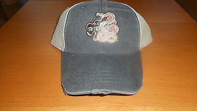 TIJUANA SWEET HEAT Tequila Hat - Brand New With Tag