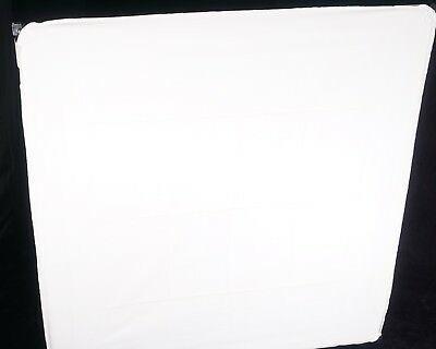 Bogen by Manfrotto Lightform Skylite Rapid - Small White Reflector 3.6' x 3.6'