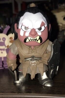 Lurtz Funko Lord Of The Rings Mystery Mini Hot Topic Exclusive 1/72