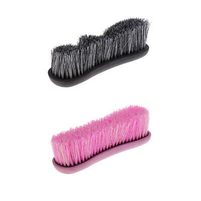 Lovoski Grooming Brush Comb for Horse Body Hair Face Head Tail Mane Cleaning