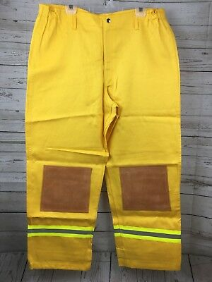 Fire-Dex Chieftain Wildland Fire Pants,NEW, Never used, XL FREE SHIPPING!