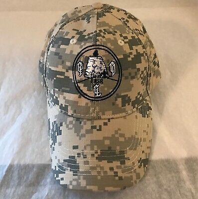 Blue Ridge Scout Reservation Cap- Digital Camo