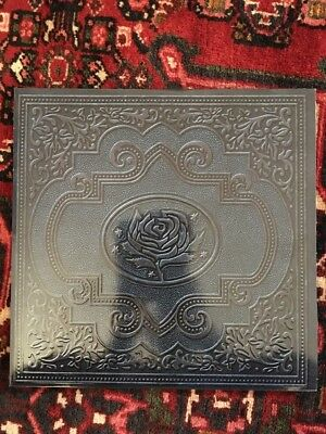 Ryan Adams Cold Roses Lp Vinyl