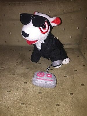 TARGET DOG RARE Information Protection Dog Edition One