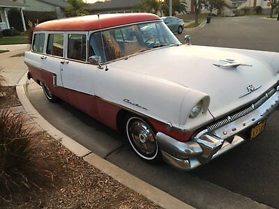 1956 Mercury Other  1956 Mercury Wagon, Daily Driver for the past 6 years, 4 door, California Car