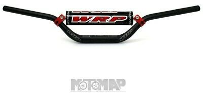 Manubrio 28.6 Mm Taper-X Gp Replica Piega Media Wrp Cross Enduro Motard