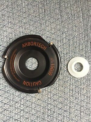 Used Arbortech Industrial Woodcarver Replacement Blade
