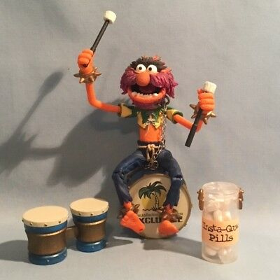 The Muppet Show ANIMAL Action Figure from Palisades