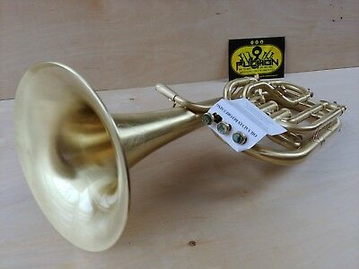 *CLEARENCE* New Edition:John Packer 172 Satin Engraved Eb Alto Horn - Student