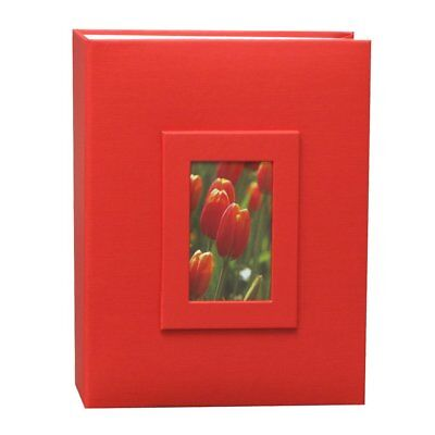 Photo Album 4x6 Holds 100 Wedding Memory Book Baby Collection Picture Holder New