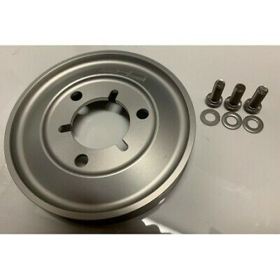 Spoox Motorsport Peugeot 106 GTI Billet Alloy Bottom Engine Pulley Std Diameter