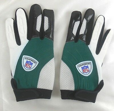 Reebok NFL Equipment Handschuhe