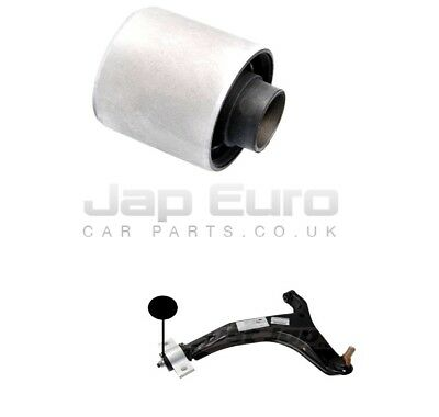 For NISSAN ELGRAND 3.0 3.2 TD 3.3i E50 FRONT LOWER WISHBONE ARM REAR BUSH