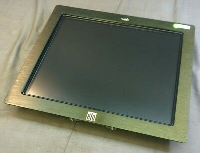 """Elo Touchsystems ET1939L 19"""" LCD Touchscreen Monitor"""