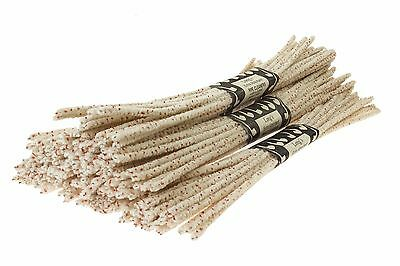 BJ Long Extra Absorbent Bristle Pipe Cleaners 12 Inch - 6 Pack