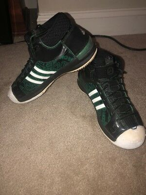 info for 96f7a c8e59 Adidas TS Pro Model Player Kevin Garnett 2007,Men s Size 11, Black  058676