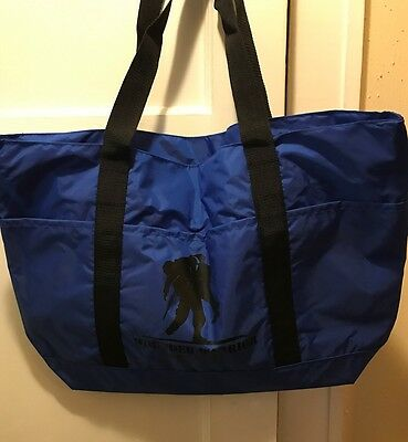 Wounded Warrior Project Nylon Tote Bag
