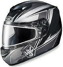 HJC CS-R2 Seca Snow Helmet ASSORTED COLOURS/SIZES - With/Without Electric Shield