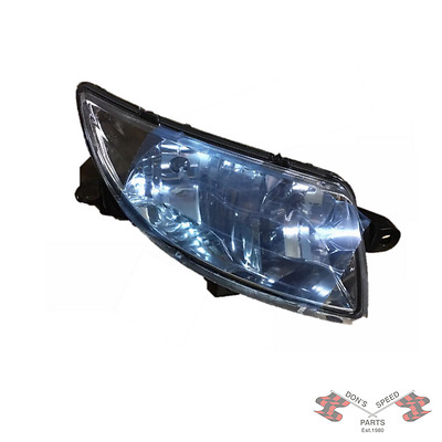 0509-034 Arctic Cat Headlight Assembly Right Hand Side