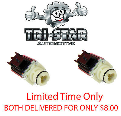 4L60E Shift Solenoid Set