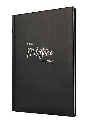 NEW - Belle and Grace - Baby Milestone Journal