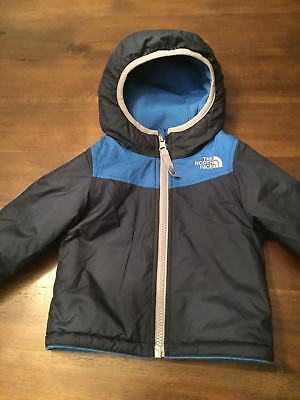 Baby North Face Jacket, 6-12 Months