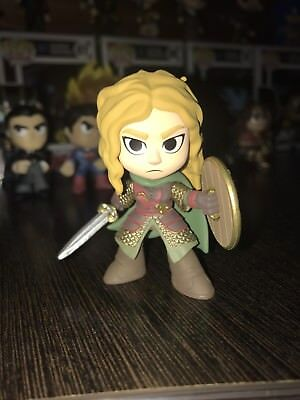 Eowyn Funko Lord Of The Rings Mystery Mini Hot Topic Exclusive 1/72