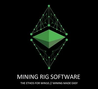 Mining Rig Software - Easy Ethereum, Monero & Co mining - Like ethOS for Win10!
