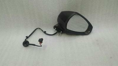 AUDI A3 8V  Right Door Mirror RHD Rechtslenker