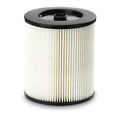 Replacement Vacuum Filter for Shop Vac 17907 / 17816 (Single Pack)