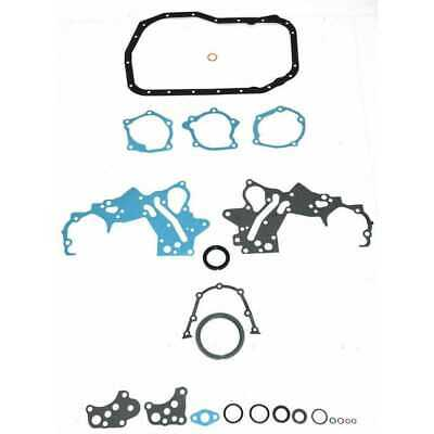 New Conversion Gasket Set fits 01-05 Chrysler Dodge 99-09 Mitsubishi 2.4L SOHC