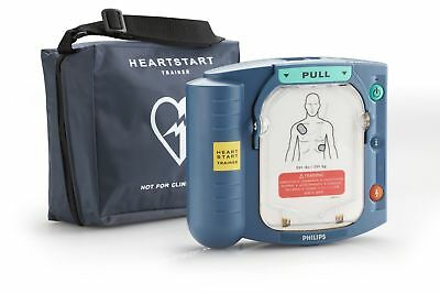 Philips HeartStart AED Trainer M5085A - NEW - FREE SHIPPING