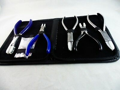 Nylon Tipped Plier set