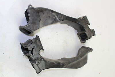 1988 Honda Goldwing 1500 GL1500 LEFT RIGHT AIR DUCT VENTS