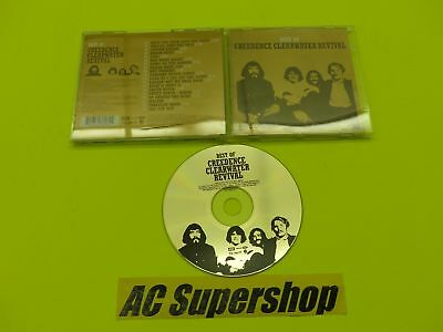 Best of Creedence Clearwater Revival - CD Compact Disc