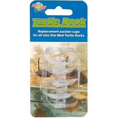 Suction for Turtle Dock Zoo Med Patio Floating