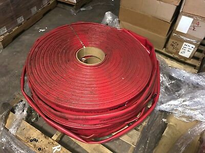"GoodYear 2""x300 ft. Red Water Discharge Hose, 150 psi"