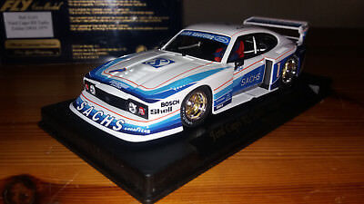 Fly car Ford Capri A141 1979 Turbo Zolder DRM Harald Ertl