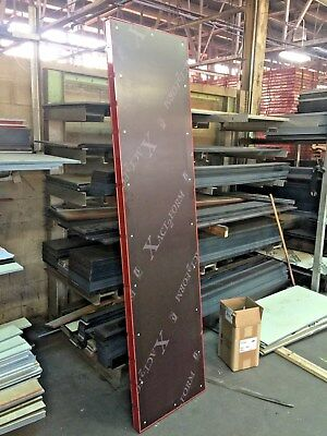 """*New* Symon's  Style Concrete Wall Forms 24"""" X 8' (40 Count)"""