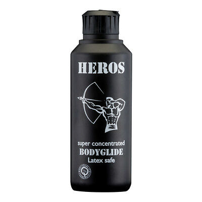 Asha International - Lubrifiant - Heros Lubrifiant Silicone - 200 ml