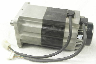 USED Omron R88M-H1K130-B servo motor tested